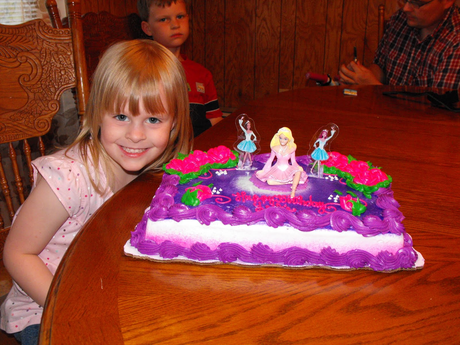 Happy Birthday Leslie Valerie Write Now