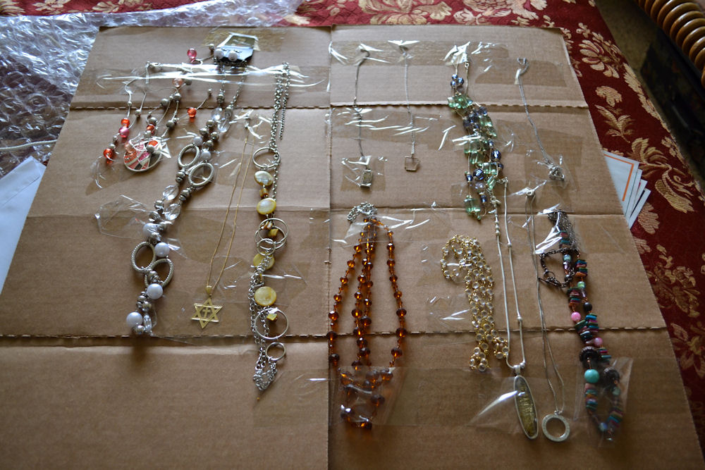 My favorite moving tips valerie write now for How to pack jewelry for moving