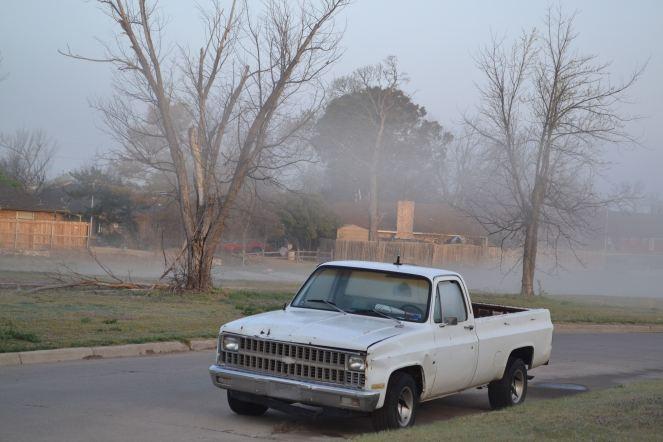 fog-truck