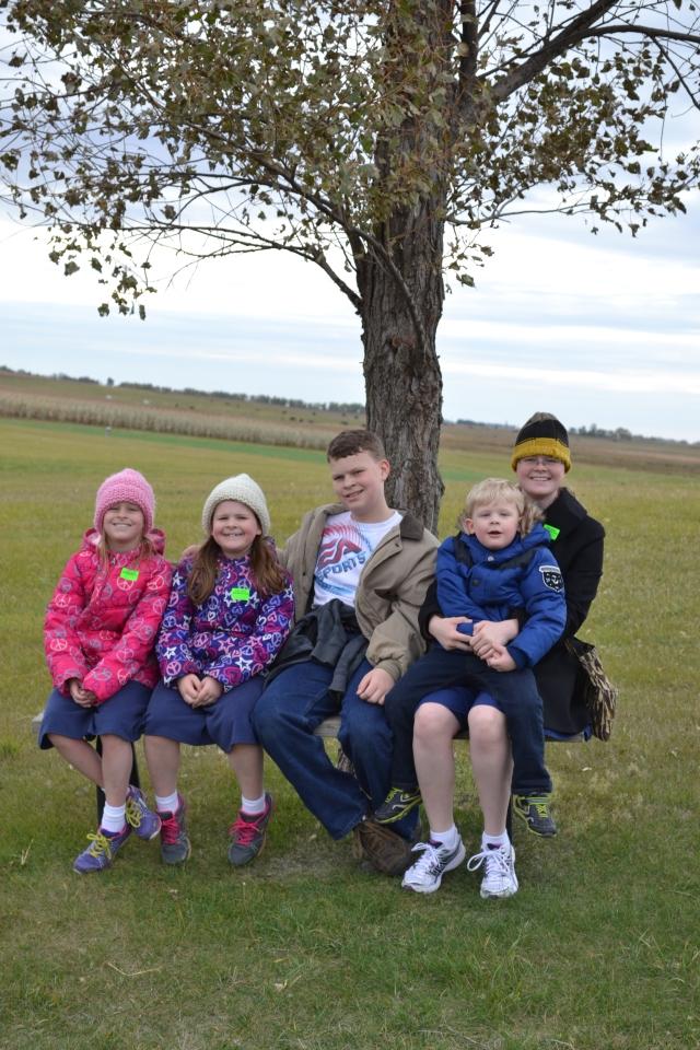 Kids-homestead