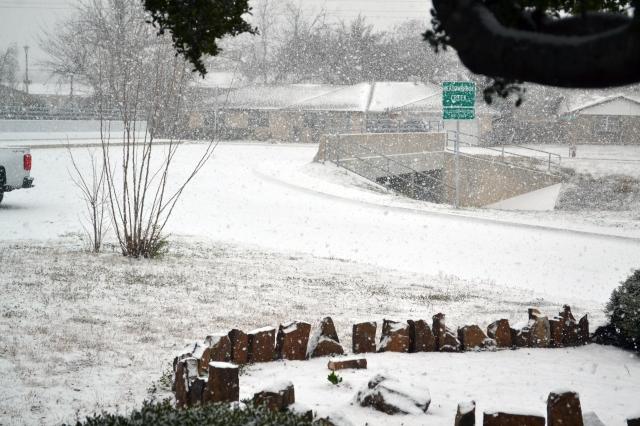 snow-bridge