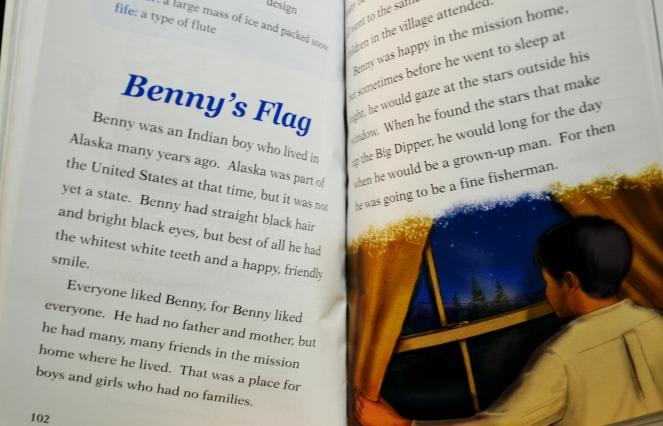 bennys-flag