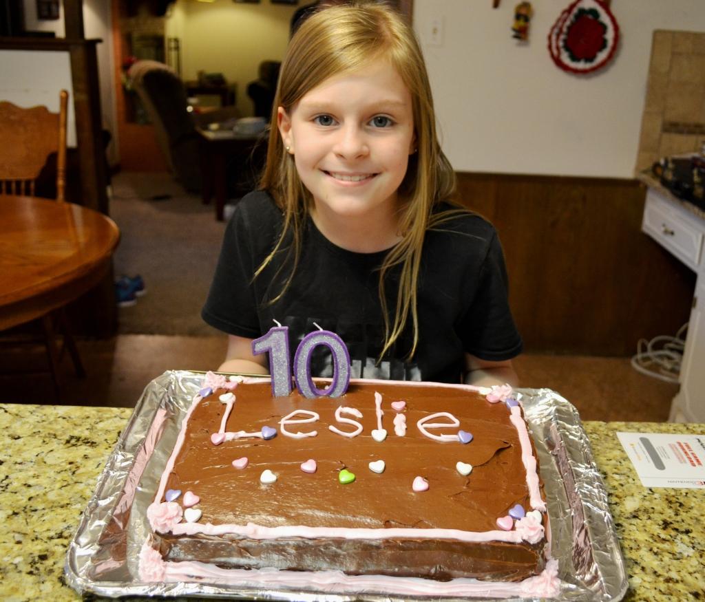 les-cake
