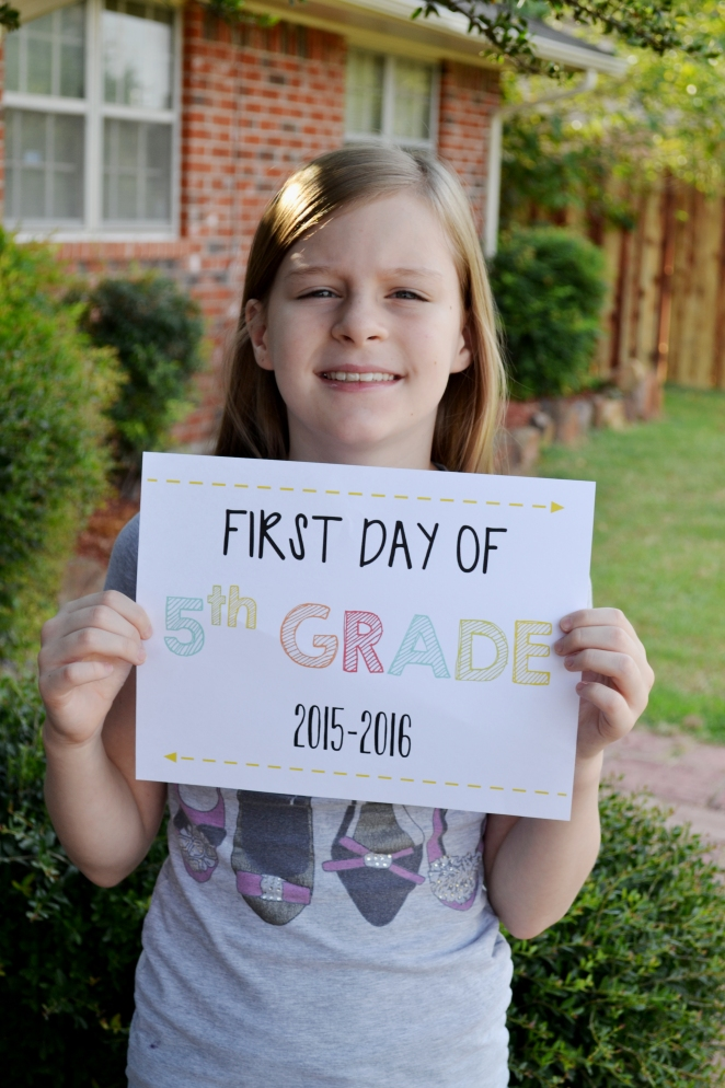 Leslie-first-day