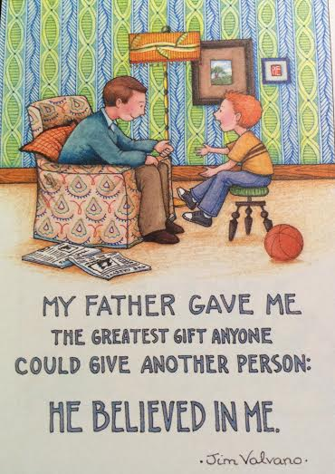 ME- Dad