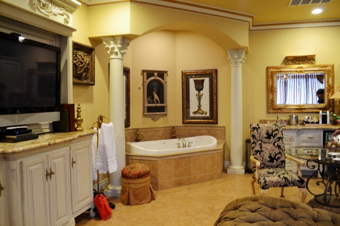 suite-tub